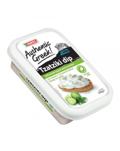 Salata Tzatziki Ifantis Authentic Greek Cheese dip 200g