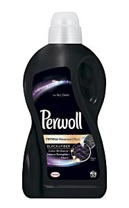 Detergent automat lichid Perwoll Renew Black, 30 spalari, 1.8l
