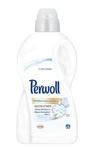 Detergent automat lichid Perwoll Renew White, 30 spalari, 1.8l