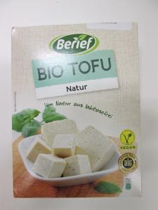 Tofu bio natur Soja Natur 400g