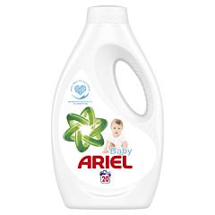 Detergent lichid Ariel Baby 1,1 L, 20 spalari