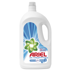 Detergent automat lichid Ariel Touch of Lenor Fresh, 60 spalari, 3,3l