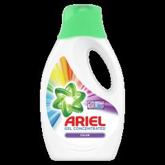 Detergent automat lichid Ariel Color, 20 spalari, 1,1 L