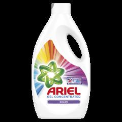 Detergent automat lichid Ariel Color, 40 spalari, 2,2 L