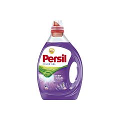 Detergent automat lichid Persil Color Gel Lavender, 40 spalari, 2L
