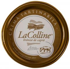 Crema tartinabila branza de capra LaColline 250g