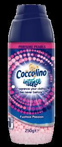 Perle parfumate Coccolino Intense Fuchsia Passion 250g