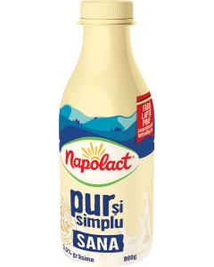 Sana Napolact 3.5% grasime 900g