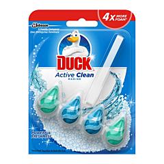 Odorizant solid vas toaleta Duck Marin, 38g