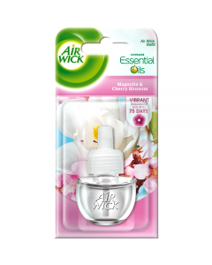 Rezerva odorizant camera electric Air Wick Magnolia 19ml
