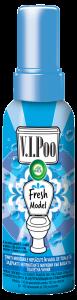 Odorizant toaleta Air Wick VIPOO Fresh, 55ml