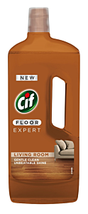 Detergent pardoseli lemn Cif, 750ml