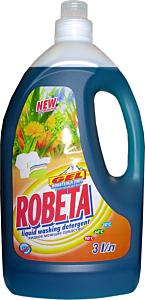 Detergent automat lichid Robeta, 37spalari, 3l