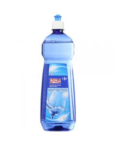 Solutie pentru clatirea masinii de spalat vase Carrefour, 1l