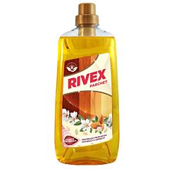 Solutie de curatare parchet Rivex Migdale, 1l