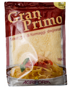 Gran Primo Agriform 100g