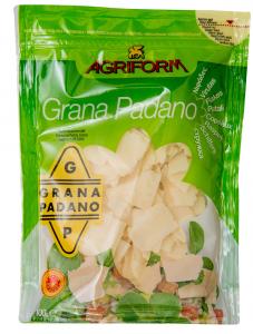 Branza Grana Padano petale Agriform 100g