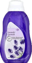 Odorizant de camera cu lavanda Carrefour 375ml