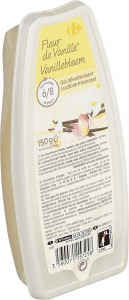 Gel odorizant cu vanilie Carrefour 150g