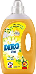 Detergent automat lichid Dero 2in1 Frezie, 20 spalari, 1l
