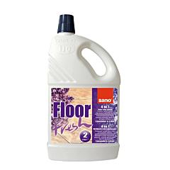 Detergent pentru pardoseli lavanda Sano , 2l