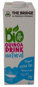 Bautura fara gluten din quinoa The Brigde 1l