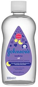 Ulei de corp cu levantica pentru bebelusi Johnson's Baby, 300 ml