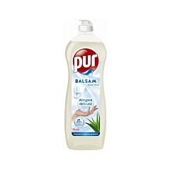 Detergent de vase cu aloe vera Pur 750ml