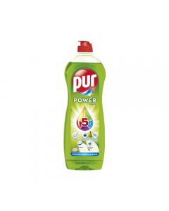 Detergent de vase cu mar Pur 750ml