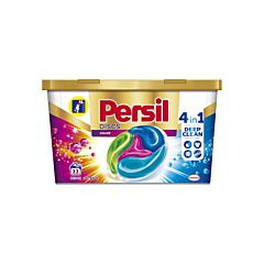 Detergent automat capsule Persil Discs Color 11spalari 11buc
