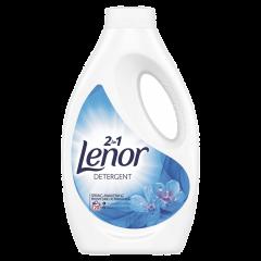 Detergent lichid Lenor Spring Awakening 1,1 L, 20 spalari