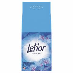Detergent automat pudra Lenor Spring Awakening 8 kg, 80 spalari