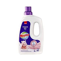 Detergent lichid Maxima Baby 60spalari Sano 3l