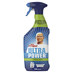 Detergent spray universal Mr. Proper Hygiene 750 ml