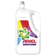 Detergent lichid color Ariel 4.95l (90spalari)