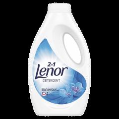Detergent lichid Lenor Spring Awakening 2,2 L, 40 spalari