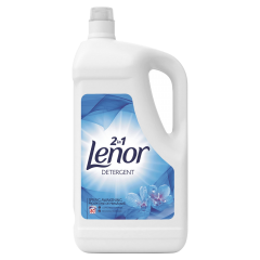 Detergent lichid Lenor Spring  Awakening 4,4 L, 80 spalari