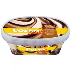 Inghetata cu aroma caramel si cacao Corso 506g