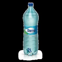 Apa minerala naturala carbogazoasa Dorna 2L