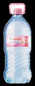 Apa minerala naturala plata Aquatique 5L