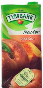 Nectar de piersici Tymbark 2L