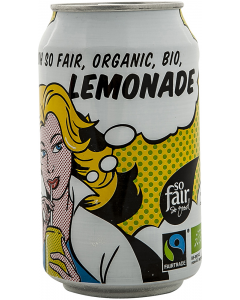 Limonada bio Belfoods 0.33L
