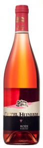 Vin rose demisec Castel Huniade 0.75L