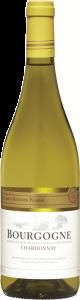 Vin alb sec Chardonnay La Cave D'Augustin Florent 740ml