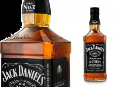 Whiskey Jack Daniel's 1.5L