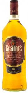 Whisky Grant's 1L