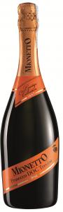 Vin spumant alb extra sec Monetto Prosecco Doc Treviso 0.75L