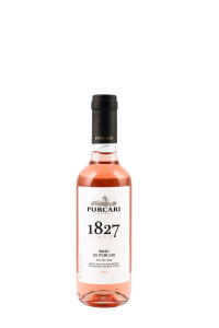 Vin rose 0.375L Purcari