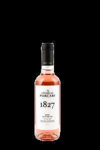 Vin rose 0.375L Purcari