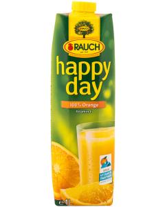 Suc de portocale Rauch 1L